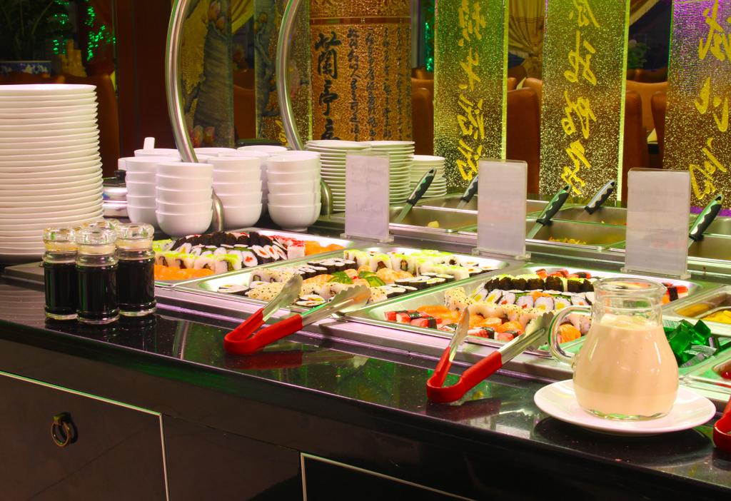 China Restaurant Wetzlar